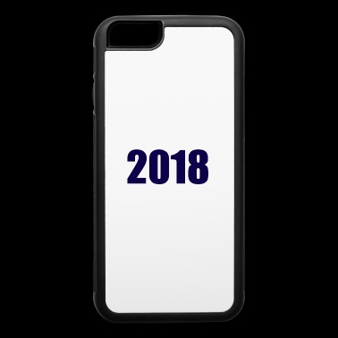 2018 - iPhone 6/6s Rubber Case