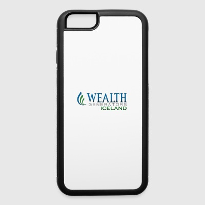 WGiCELAND - iPhone 6/6s Rubber Case