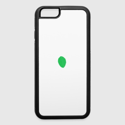 Leaf - iPhone 6/6s Rubber Case