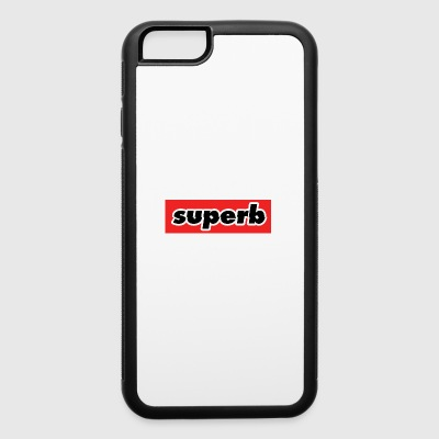 SWAG Suprb - iPhone 6/6s Rubber Case