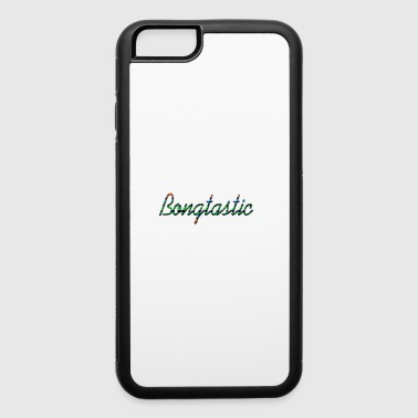 bongtastic shirt - iPhone 6/6s Rubber Case