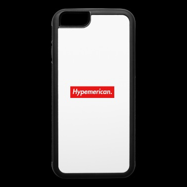 hypemerican - iPhone 6/6s Rubber Case