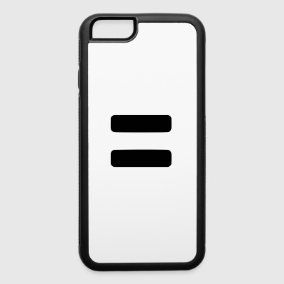 Ciciquals - iPhone 6/6s Rubber Case