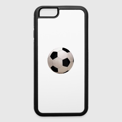 Soccer - iPhone 6/6s Rubber Case