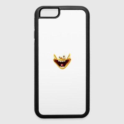 smile4 - iPhone 6/6s Rubber Case