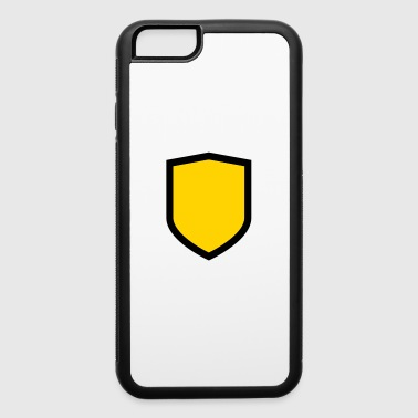 Shield - iPhone 6/6s Rubber Case