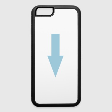 arrow - iPhone 6/6s Rubber Case