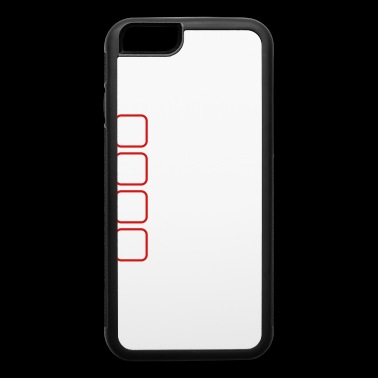 Eat Sleep Break Dance Repeat - iPhone 6/6s Rubber Case