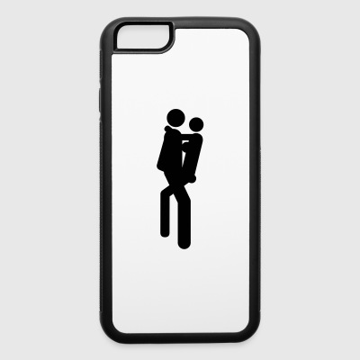Sex positions - iPhone 6/6s Rubber Case