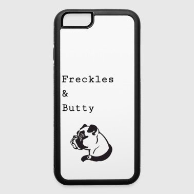 Suzie - iPhone 6/6s Rubber Case