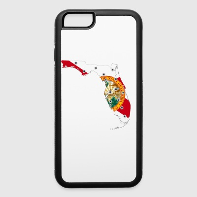FLORIDA - iPhone 6/6s Rubber Case