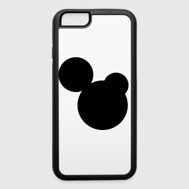 sample shape 1 - iPhone 6/6s Rubber Case