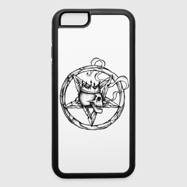 SINNER'S CIRCLE - iPhone 6/6s Rubber Case