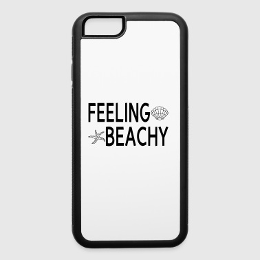 Feeling Beachy - iPhone 6/6s Rubber Case