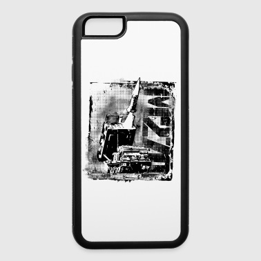 M270 MLRS - iPhone 6/6s Rubber Case