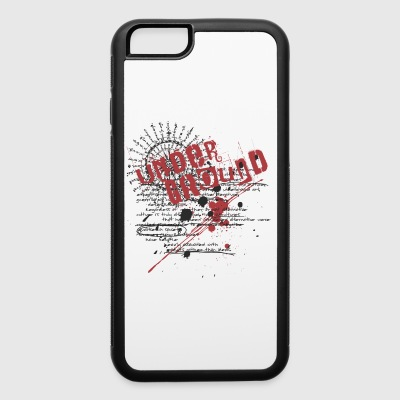 Underground - iPhone 6/6s Rubber Case