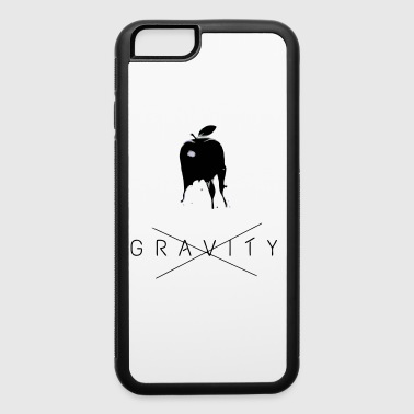 G R A V I T Y C U R V E S - iPhone 6/6s Rubber Case