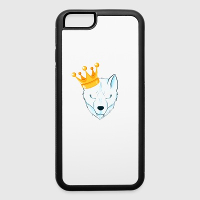 King Beckham - iPhone 6/6s Rubber Case