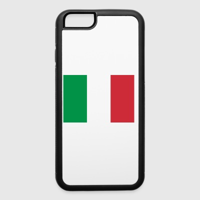 italy 162326 - iPhone 6/6s Rubber Case