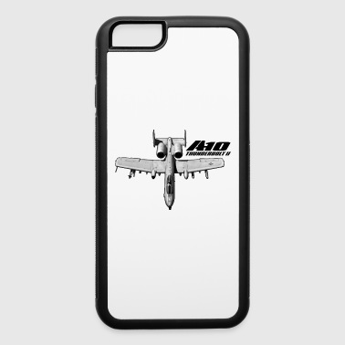 A-10 Thunderbolt II - iPhone 6/6s Rubber Case