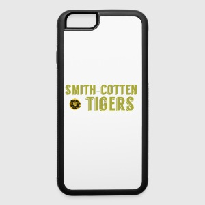 Smith Cotten Gold - iPhone 6/6s Rubber Case
