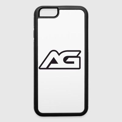 arcade gamer - iPhone 6/6s Rubber Case
