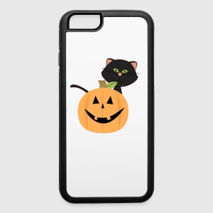 Halloween Jack O Lantern Shirt High Quality - iPhone 6/6s Rubber Case