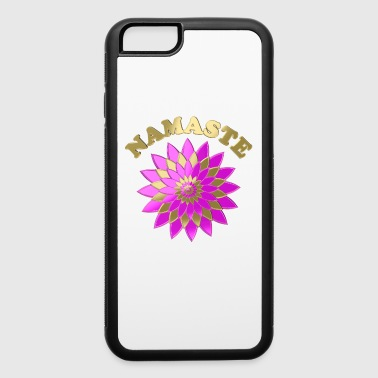 Lotus flower - iPhone 6/6s Rubber Case