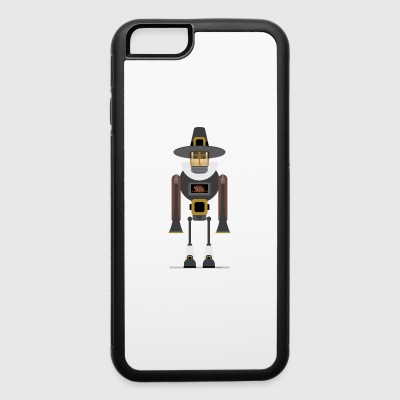 It's a robot, Pilgrim - iPhone 6/6s Rubber Case