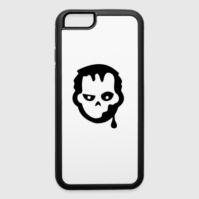 zombie - iPhone 6/6s Rubber Case