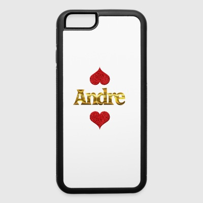 Andre - iPhone 6/6s Rubber Case