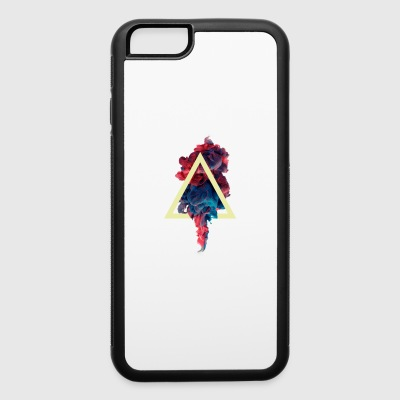 Abstract color - iPhone 6/6s Rubber Case