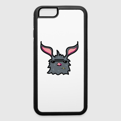 Bunny - iPhone 6/6s Rubber Case