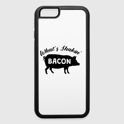 Shakin Bacon - iPhone 6/6s Rubber Case