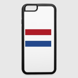 holland - iPhone 6/6s Rubber Case