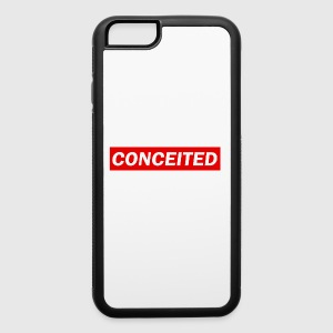 conceited - iPhone 6/6s Rubber Case