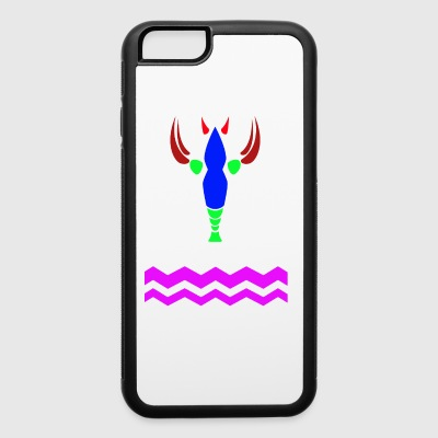 The Wind Waker Link s Crayfish color - iPhone 6/6s Rubber Case