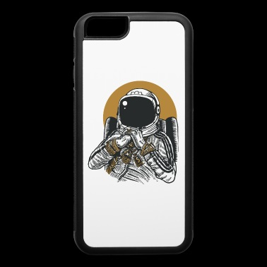 Space Dee Jay - iPhone 6/6s Rubber Case
