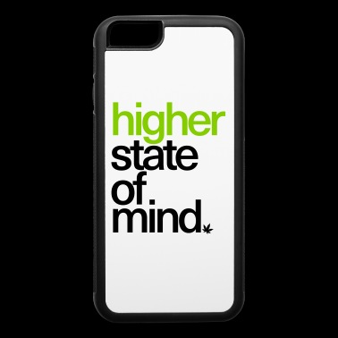 Higher State of Mind. - iPhone 6/6s Rubber Case