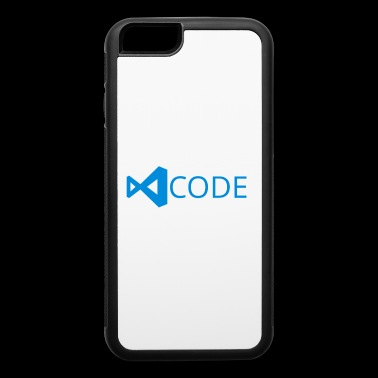 visual studio code - iPhone 6/6s Rubber Case