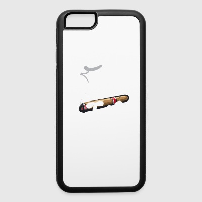 Cigar Life Tshirts - iPhone 6/6s Rubber Case