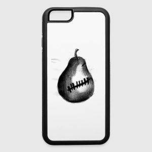 Big Pear - iPhone 6/6s Rubber Case