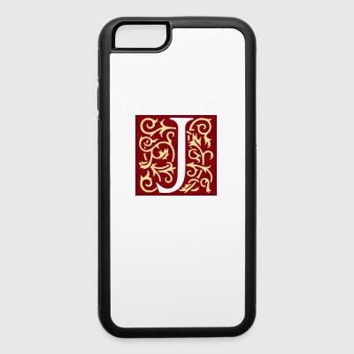 Jstor and Chill - iPhone 6/6s Rubber Case