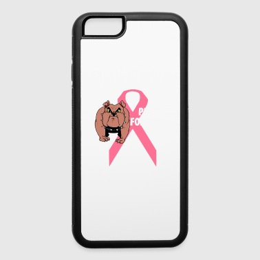 Pits ForTits - iPhone 6/6s Rubber Case