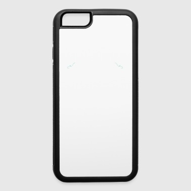 I'D End Up Marrying A Super Sexy Police Officer - iPhone 6/6s Rubber Case