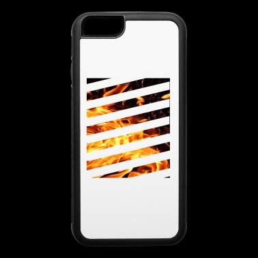 off fire ligera - iPhone 6/6s Rubber Case