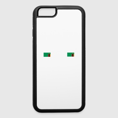 It's A Zambian Thing You Wouldn't Understand - iPhone 6/6s Rubber Case