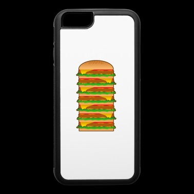Giant Burger - iPhone 6/6s Rubber Case
