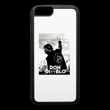 don dj - iPhone 6/6s Rubber Case