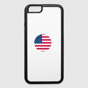 LOS ANGELES - iPhone 6/6s Rubber Case